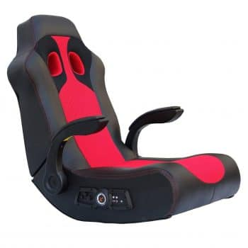 Ace Bayou Video Game Vibe X-Rocker Chair