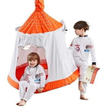HAPPYPIE Kids Outdoor Play Tent