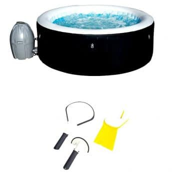 Skroutz Hot Tubs Inflatable 4 Person
