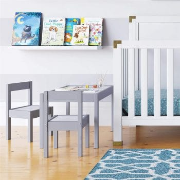 Baby Relax Kiddy table and chair set