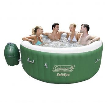 Coleman SaluSpa Hot Tub Spa