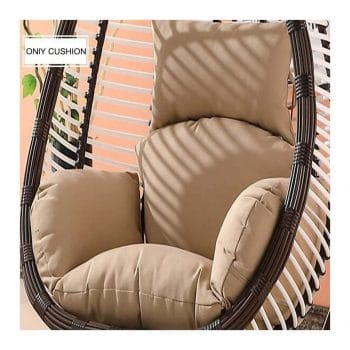 LOVEHOME Swing Chair Cushion