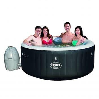 Bestway Miami Inflatable Hot Tub