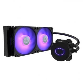 Cooler Master MasterLiquid Cooler
