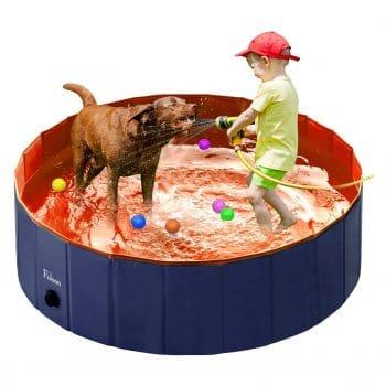 Fuloon Pet Foldable Pool