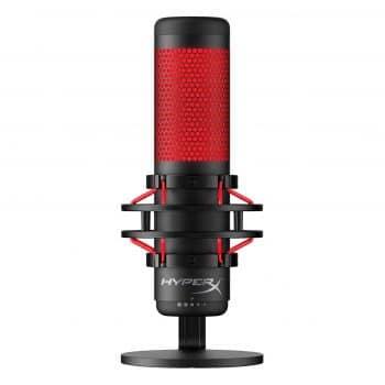 HyperX QuadCast – USB Microphone