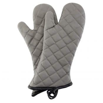Oven Mitts 1 Pair Heat Resistant Gloves