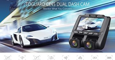 360 Degree Dash Camera for Car