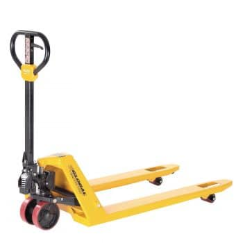 Global 5500-Lb Industrial Pallet Jack