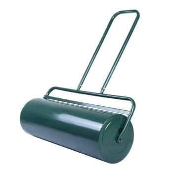 Goplus Lawn Roller, Green (12 x 36)