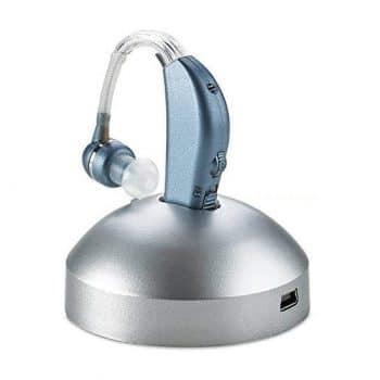 MEDca Digital Hearing Aids