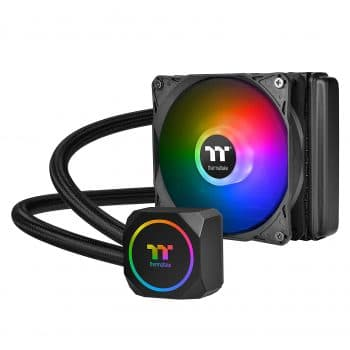 Thermaltake Liquid Cooling System