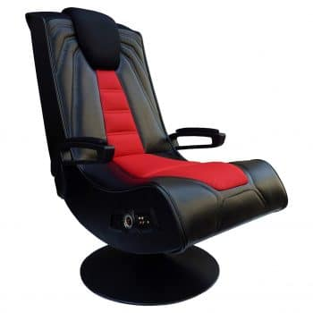 X Rocker Pedestal Extreme Gaming Chair