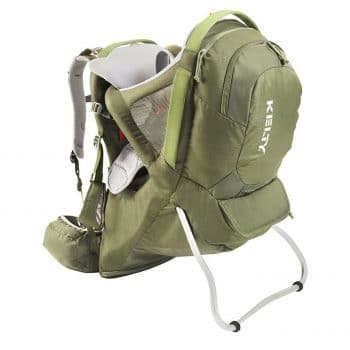 Kelty Journey Perfect FIT Signature Series Child Shoulder Carrier