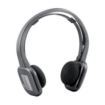 RadioShack Lightweight Sports Radio Headphone