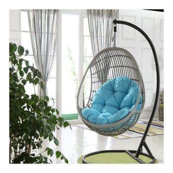 weemoment Egg Chair Cushion