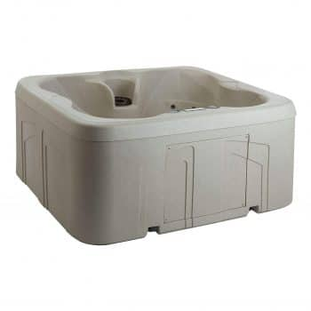 LIFE SMART Square Hot Tub Spa