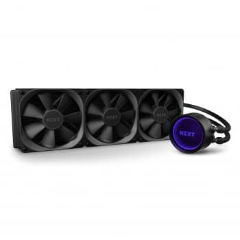 NZXT Kraken X73 360mm CPU Liquid Cooler