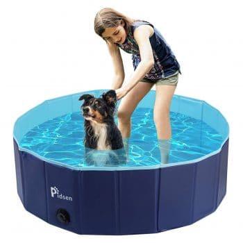 Pidsen Portable Pet Bathing Tub