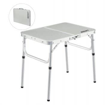 REDCAMP Folding Camping Table