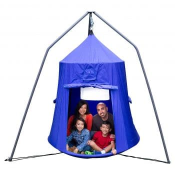Sportspower Family Hanging Tent