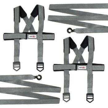 Baheel Professional Shoulder Carrying Strap - Safe Easy Moving