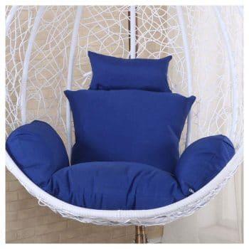 GOPG Egg Chair Seat Cushion
