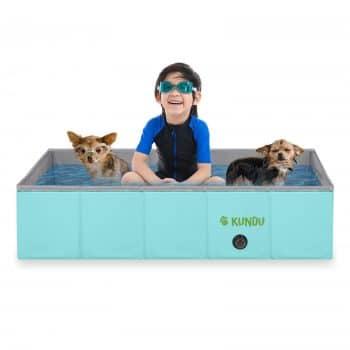 Kundu Bathing Tub for Pets