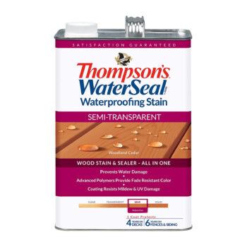 THOMPSONS WATERSEAL Semi-Transparent Satin