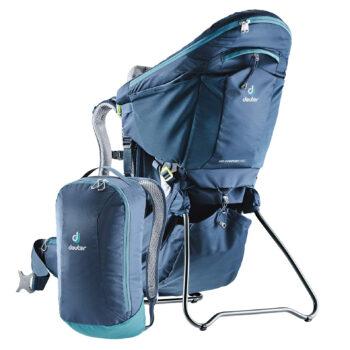 Deuter Child Shoulder Carrier Backpack