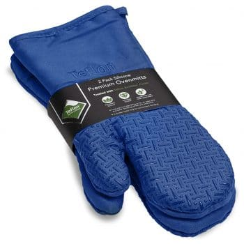 XLNT Extra Long Oven Mitts
