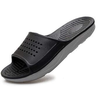 EASYANT Men Shower Pool Sandals