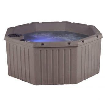 Essential 2020 Integrity Hot Tub