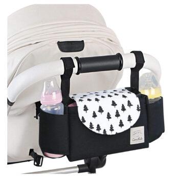 MYJIE Baby Stroller Organizer