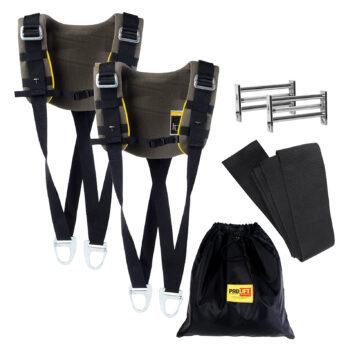 Nielsen Products Shoulder straps – 2-person