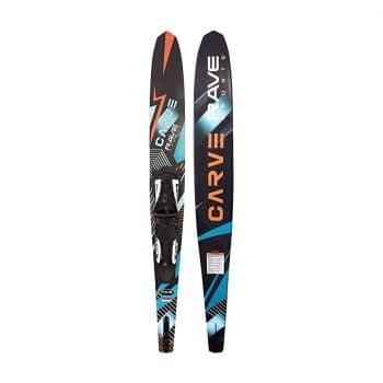 RAVE Sports Carve Slalom Water Ski