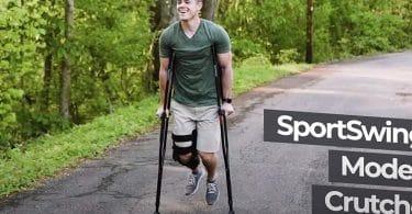 Forearm Crutche
