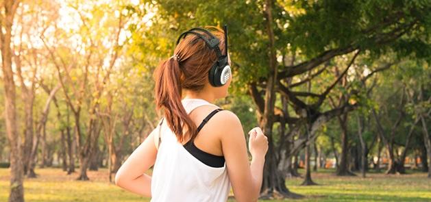 Radio Headphone