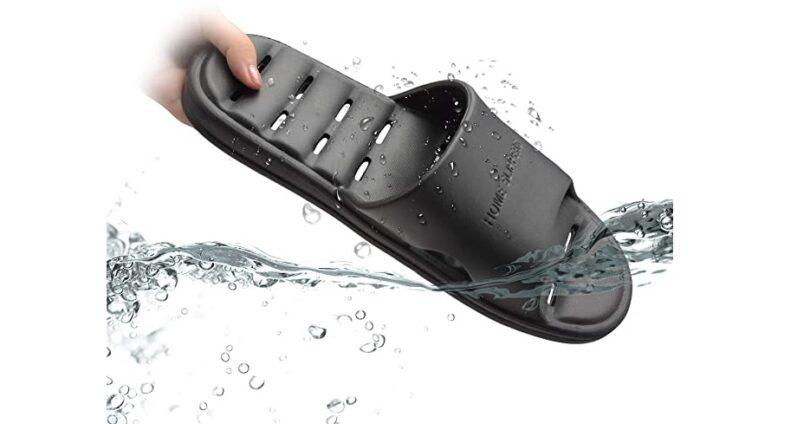 Shower Shoes for Men