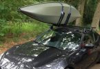 j-bar kayak racks