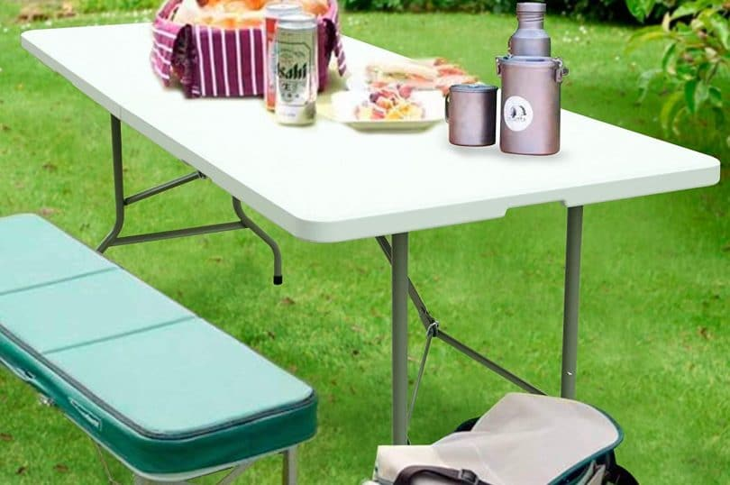 portable picnic tables
