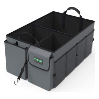 Drive Auto Car Trunk Storage
