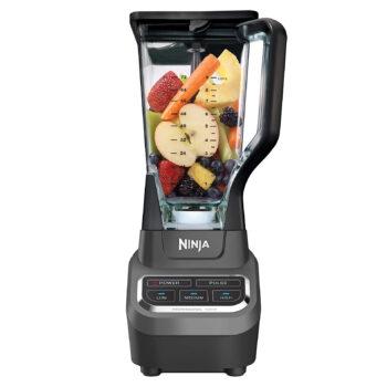 Ninja Professional Countertop Commercial Blender