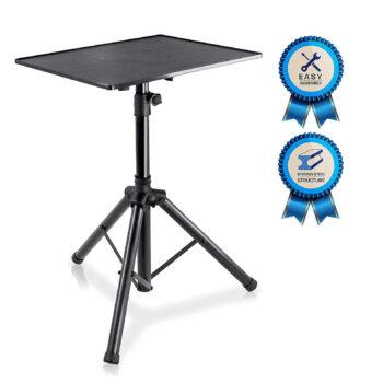 Pro DJ Adjustable Projector Stand