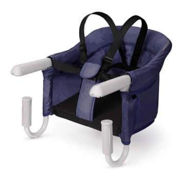 Veeyoo Portable Hook On High Compact Baby Chair