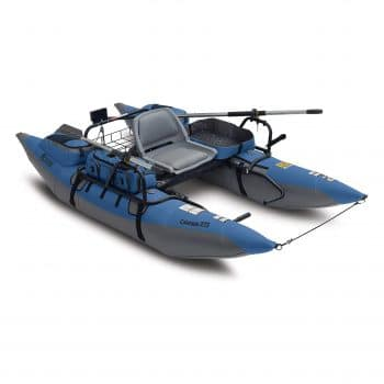 Classic accessories Colorado inflatable boat