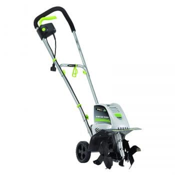 Earthwise TC70001 Corded Electric Cultivator