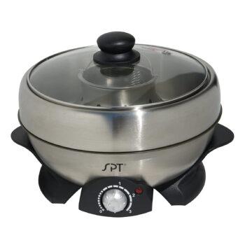 SPT Multi-cooker Shabu Shabu Pot