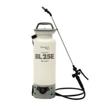 Sprayers Plus BL25E Battery Concrete Sprayer