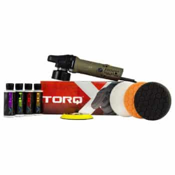 Torq Store BUF_503X TORQX Random Polisher